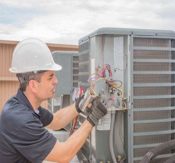 hvac services georgia